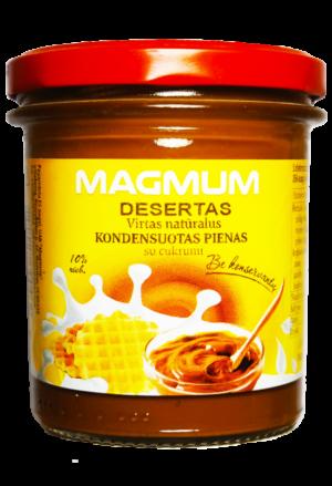 Magmum Dessert 400g