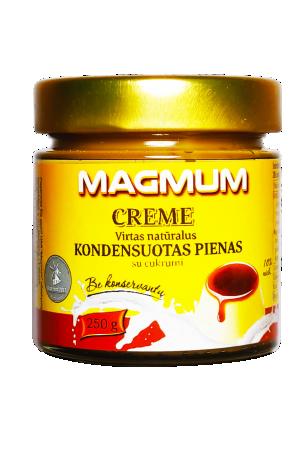 Magmum Creme 250g
