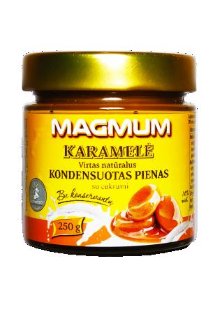 Magmum Karamele 250g