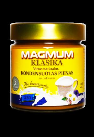 Magmum Klasika 250g